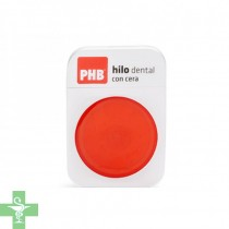 PHB Hilo Dental Con Cera.