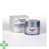 Eucerin Hyaluron Filler Dia Piel Normal/ Mixta 50 Ml