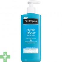 Neutrogena Hydro Boost Loción Corporal en Gel 400ml