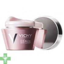 Vichy Idealia Skin Sleep Bálsamo Regenerador Noche 50ml