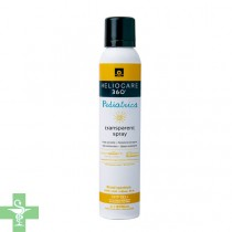 Heliocare 360º Pediatrics transparent spray 200 ml