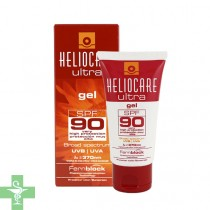 Heliocare Ultra gel spf 90 50ml