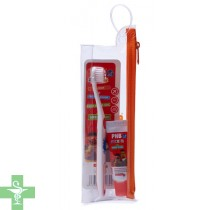 NECESER PHB - PASTA JUNIOR + CEPILLO DENTAL JUNIOR PLUS (15 ML )