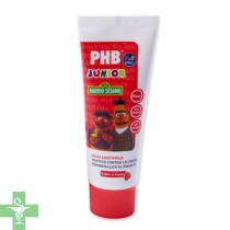 PHB JUNIOR PASTA DENTAL - (FRESA 75 ML )