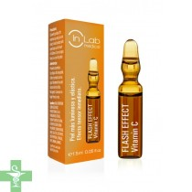 In Lab Medical  Flash Effect Vitamina C Ampolla 1.5 ml