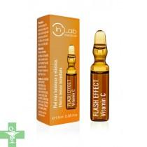 In Lab Medical  Flash Effect Vitamina C Ampolla 1.5 ml