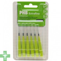 Phb Cepillo Interdental Extrafino