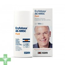 Isdin Eryfotona AK NMSC Fluid SPF 100 50ml