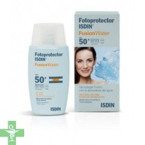 Isdin Fotoprotector Fusion Water SPF 50 , 50ml