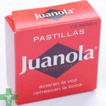 JUANOLA PASTILLAS - (CLASICAS CAJA 5