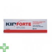 KIN FORTE ENCIAS PASTA DENTIFRICA - (125 ML )