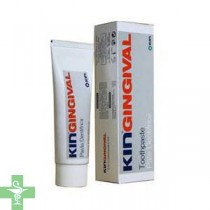 KIN GINGIVAL PASTA DENTIFRICA - (75 ML )