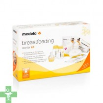 Medela Breastfeeding Kit Básico De Lactancia.