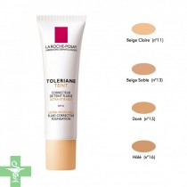 La Roche-PosayToleriane Teint Fondo de Maquillaje Nº 13. SPF 25. 30M