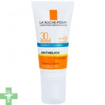 LA ROCHE POSAY Anthelios Crema Fundente Alta Protección  Rostro Piel Seca 40 ml