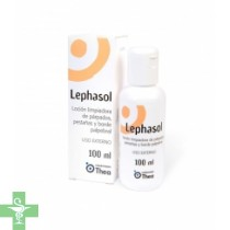LEPHASOL - (100 ML )