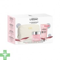 Lierac Cofre Hydragenist Crema 50 ml  + Hydragenist Masque 75 ml