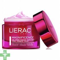 Lierac Magnificence Gel Crema Fundente Día Y Noche 50 ml
