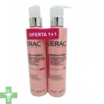 Lierac Body-Hydra Duplo 200ml+200ml GRATIS