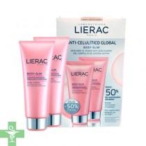 Lierac Duo Anticelulítico Global Body Slim 50% Descuento Segunda Unidad