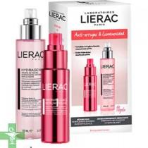 Lierac Magnificence Serum Rojo 30ml + Regalo Bruma de Reveil 100 ml