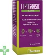 LIPOGRASIL COMP RECUBIERTOS - (50 COMP )