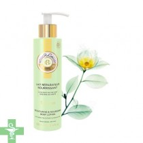 ROGER & GALLET Leche Fundente Reparadora The Vert 200 ML