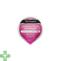 Neutrogena Mascarilla Iluminadora Radiance Boost 10ml