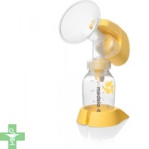 Medela Extractor De Leche Electrico Simple  Swing