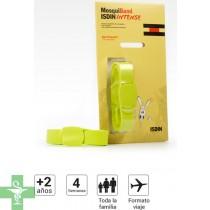 Pulsera antimosquitos Mosquiband Isdin Intense