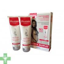 Mustela Duplo Crema Prevención Estrías 2 x 250 ML