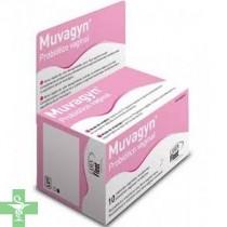 MUVAGYN PROBIOTICO CAPSULA VAGINAL - (10 CAPS VAGINALES )