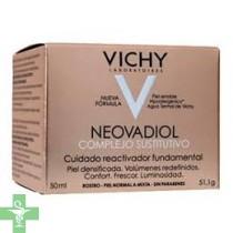 Vichy Neovadiol Complejo Sustitutivo piel Normal-Mixta 50ml