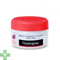 Neutrogena bálsamo reparación inmediata nariz/labios