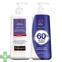 Neutrogena Visibly Renew Duplo 750 ml