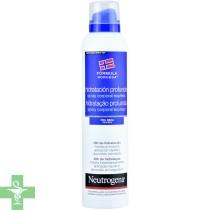 Neutrogena Spray Corporal Hidratación Profunda 200ml