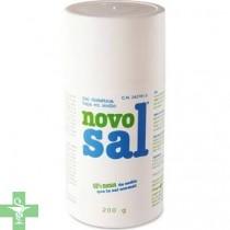NOVOSAL - SAL DIETETICA HIPOSODICA (200 G )