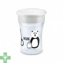 NUK magic cup safari 230 ML