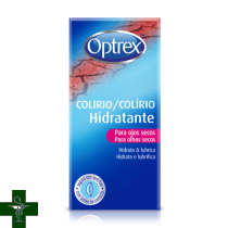 Optrex Colirio Hidratante Ojos Secos 10ml