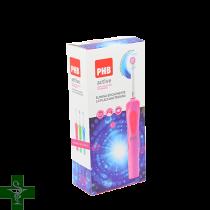 PHB Active Cepillo Electrico Recargable Rosa