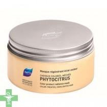 Phytocitrus Mascarilla Regeneradora Cabellos Teñidos O Con Mechas 200 ml