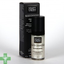 Martiderm Black Diamond Proteum Serum