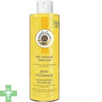 Roger&Gallet Gel Douche Tonifiant Bois D'Orange 400ml