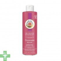 Roger&Gallet Gel Douche Dynamisant Gingembre Rouge 400ml