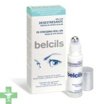 BELCILS ROLL-ON DESESTRESANTE OJOS - (8 ML )