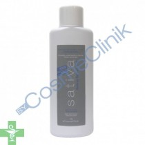 SATIVA GEL BAÑO Y DUCHA - COSMECLINIK (PETACA 750 ML )