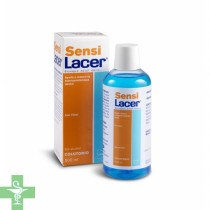 Sensilacer enjuague bucal 500ml