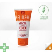 Heliocare Advance Sil Gel SPF 30, 50 ml