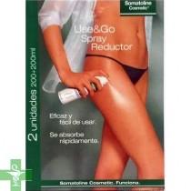 Somatoline Duplo Spray Reductor Use & Go 200 ml