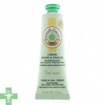 Roger&Gallet The Vert Crema de Manos y Uñas 30 ml